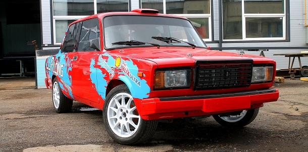 Fábián Donát – Új autóval a Rallye2-ben! Interjú+Képek