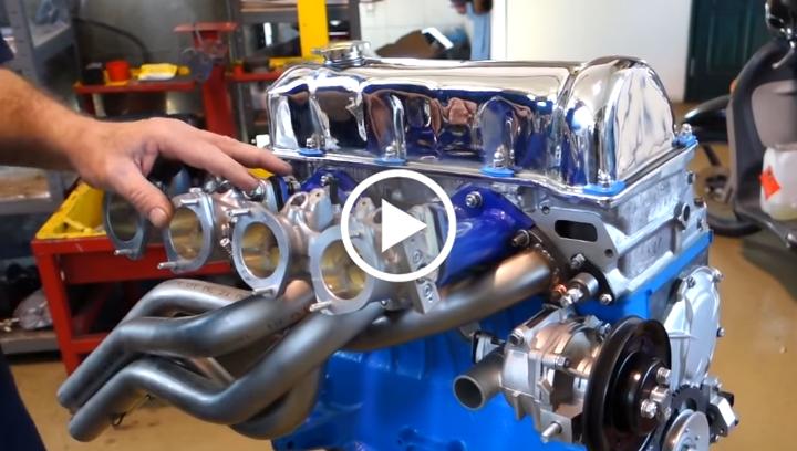 Havassy motor