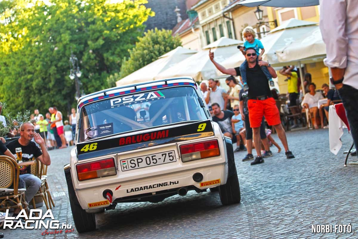 eger rally vfts