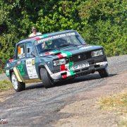 Baranyi Lada VFTS Eger Rally