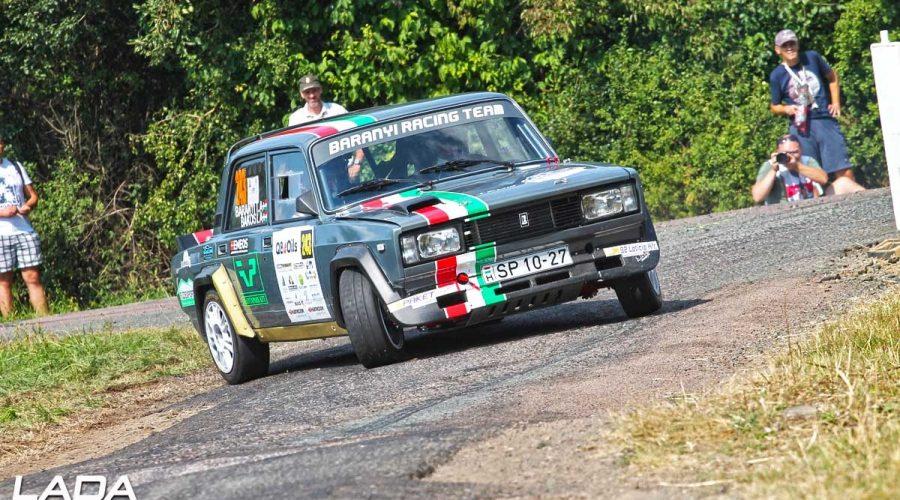 Q8Oils Eger Rally 2020 verseny képek