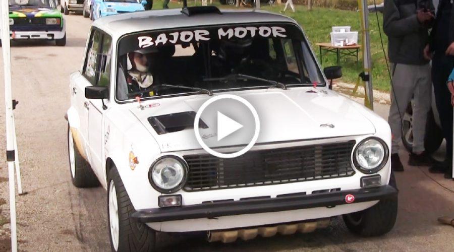 61 éves lett a Lada motorok nagymestere Bajor Zoltán!
