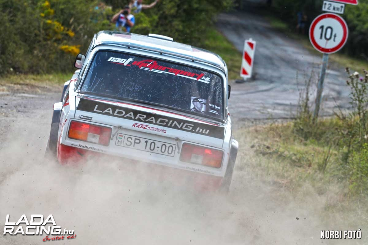 vfts eger rally