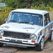 Molnár Feri Lada 2101 Eger Rally