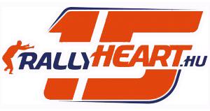 Rallyheart.hu logo