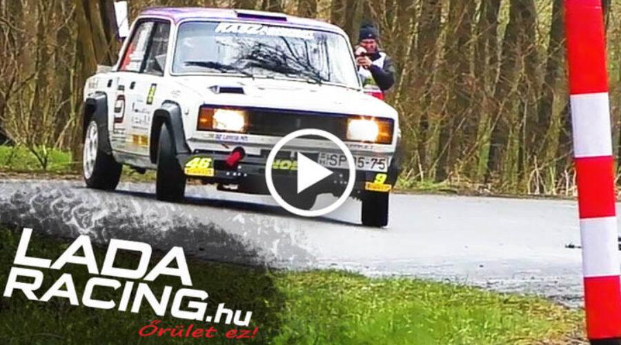 I. Therwoolin Boldogkő Rally 2021 – VIDEÓ