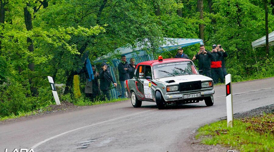 Q8Oils Ózd-Eger Rally Vasárnapi képek