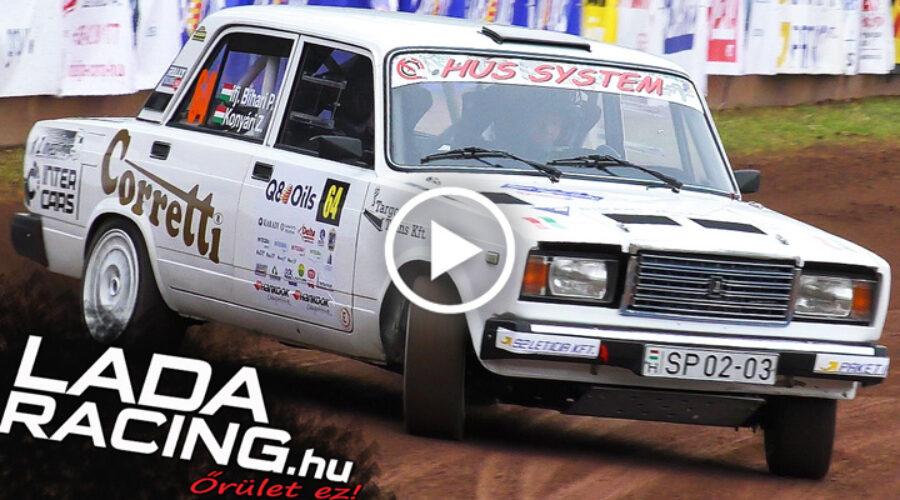 Q8Oils Ózd-Eger Rally 2021 Prológ VIDEÓ!