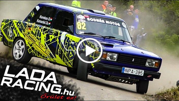 Mezőkövesd Lada R-Cup Challenge