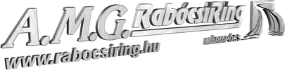 AMG RabócsiRing logó
