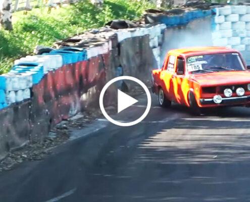 Lada Körverseny videó