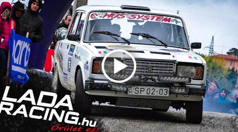 Rally Legend 2021 VIDEÓ!